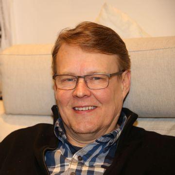 Image of Heikki Riihimäki