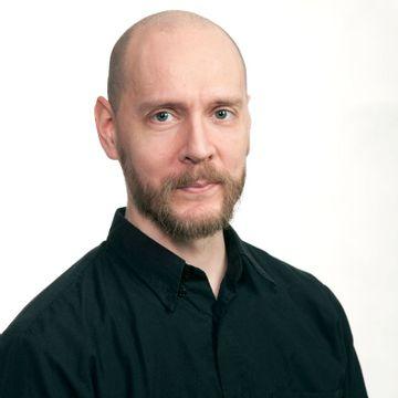 Image of Arto Järvinen