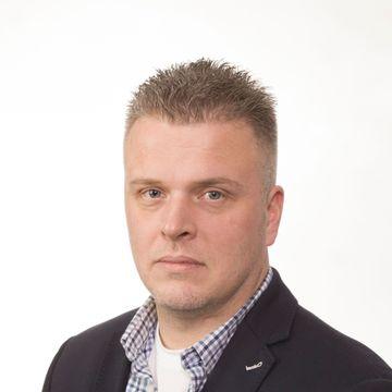 Image of Veli-Matti Ahtiainen