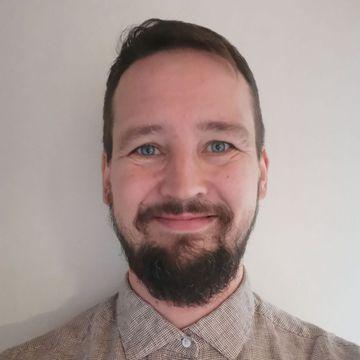 Image of Tuomas Jukkola
