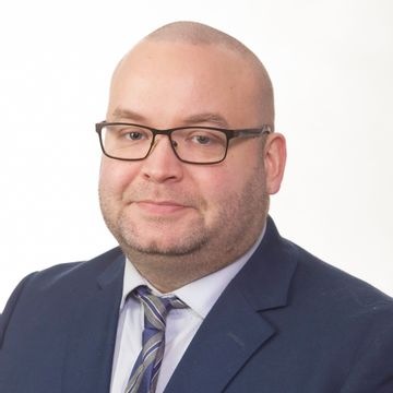 Image of Harri Vuorenpää