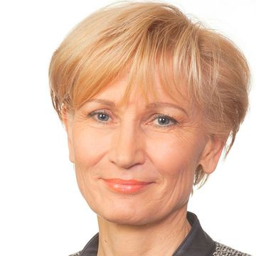 Image of Riitta Kuismanen