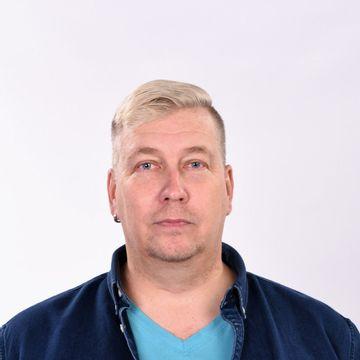 Image of Juha Hyttinen