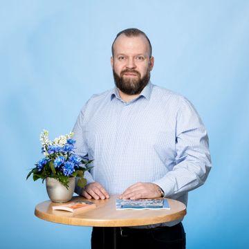 Image of Tapani Kilpeläinen
