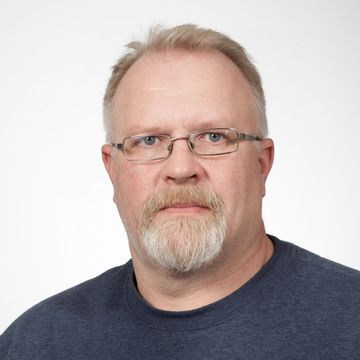 Image of Seppo Laasonen