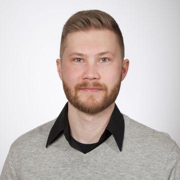 Image of Sami Mattsson