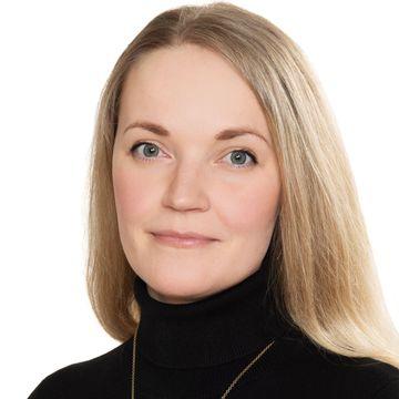 Image of Laura Peltomäki