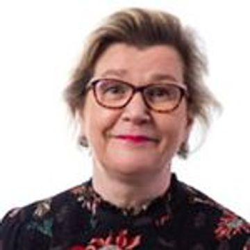 Image of Minna Grönman