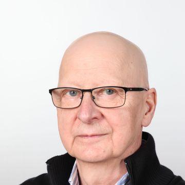 Image of Olavi Leppänen