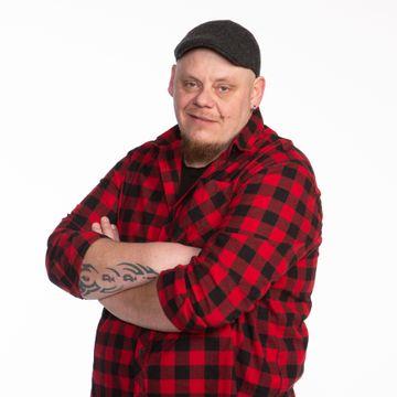 Image of Jani-Petteri Pajukoski