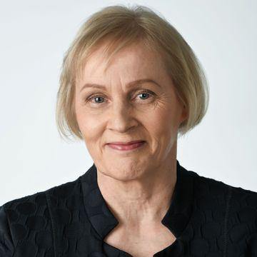 Image of Aila Haikkonen