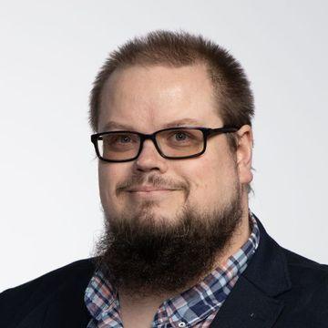 Image of Matti Hatanpää