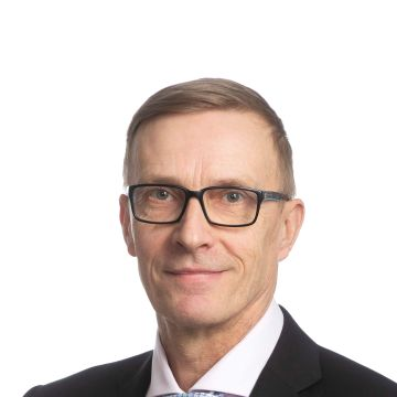 Image of Tapio Huhtanen