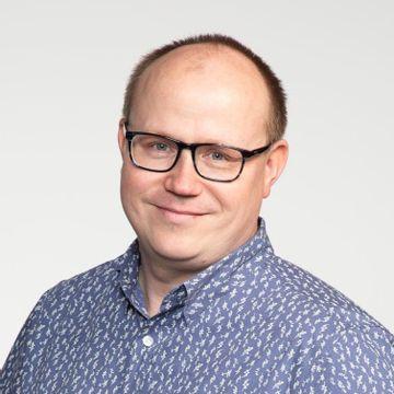 Image of Juha Kantola