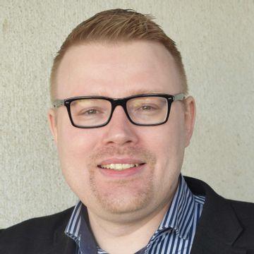 Image of Petri Reponen