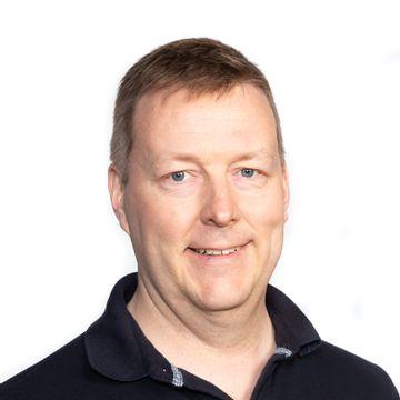 Image of Markus Halminen