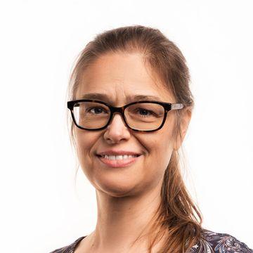 Image of Minna Haavisto