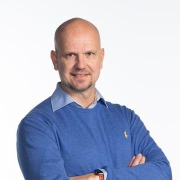 Image of Jussi Ihamäki