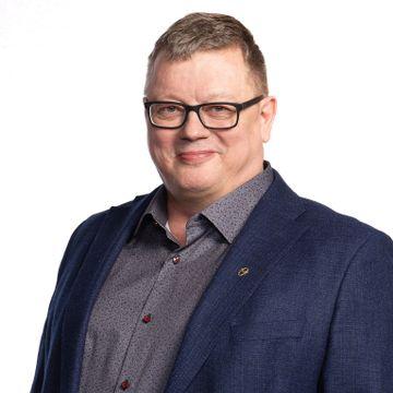 Image of Juha Joutsenlahti