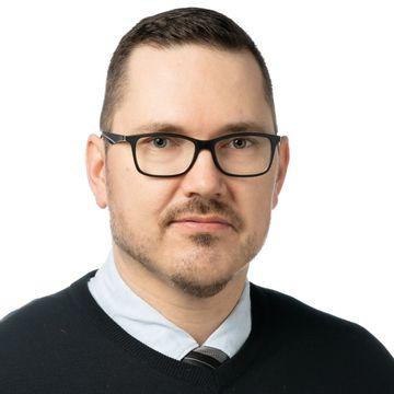 Image of Tuomas Klimoff