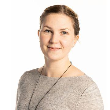 Image of Viliina Välimäki