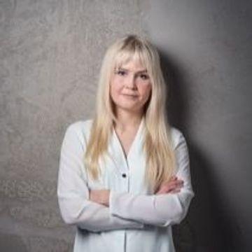 Image of Etta Peltola