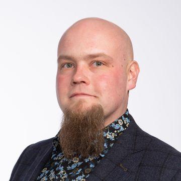 Image of Niko Viinamäki