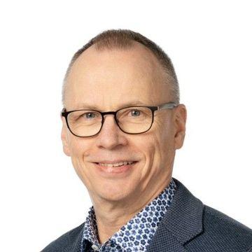 Image of Jyrki Levonen