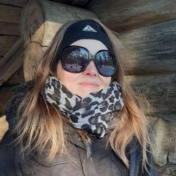 Image of Johanna Tukiainen
