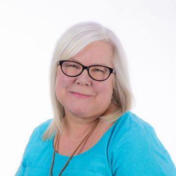 Image of Mari Huusko