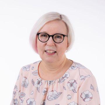 Image of Erja Palviainen
