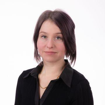 Image of Aija Franti