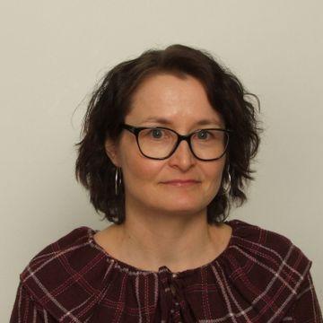 Image of Tiina Alasirniö