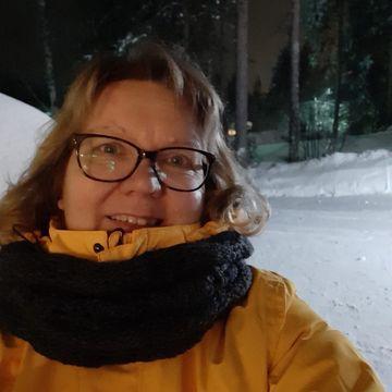 Image of Marjo Hautala