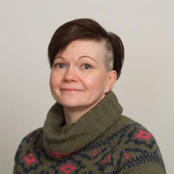 Image of Johanna Mursu