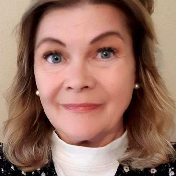 Image of Marja Tuomivaara