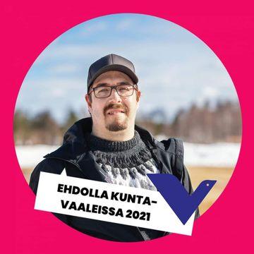 Image of Antti Tihinen