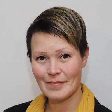 Image of Mirka Väyrynen