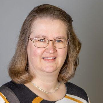 Image of Anni-Inkeri Törmänen