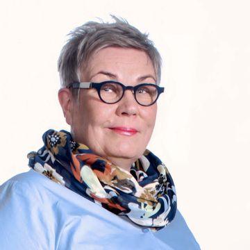 Image of Tiina Malmbäck