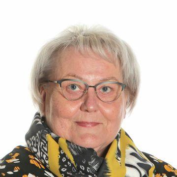 Image of Merja Pulakka
