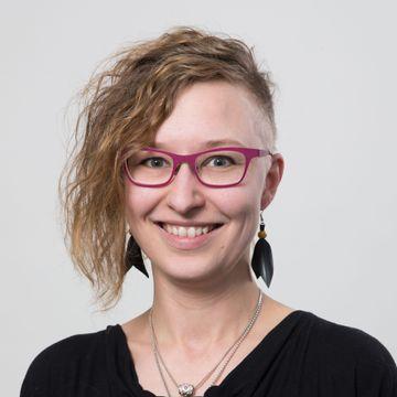 Image of Maria Kankaanranta