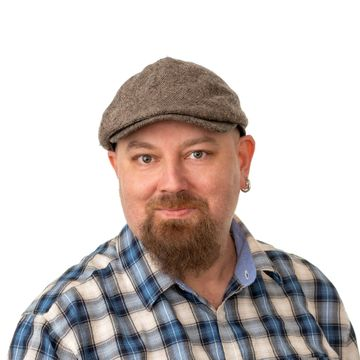Image of Manu Mäkinen