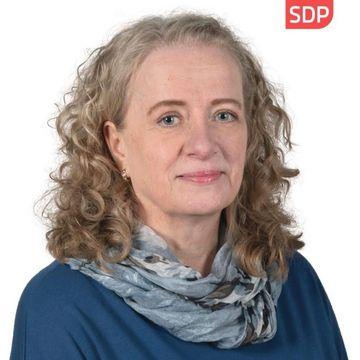 Image of Tarja Rajahalme-Tahvanainen