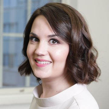 Image of Sanni Grahn-Laasonen