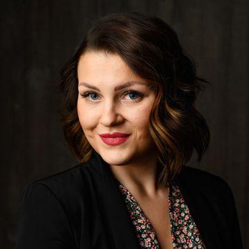 Image of Lotta Saarenmaa