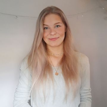 Image of Miina Heikkilä