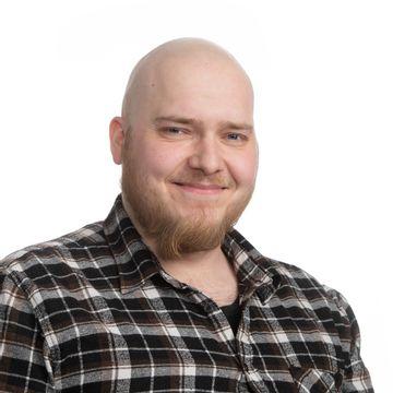 Image of Ilari Lehtinen