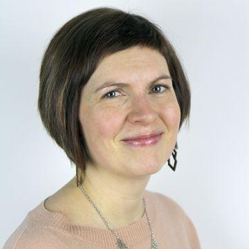 Image of Mari Haapalainen