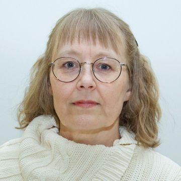 Image of Laura Penttinen